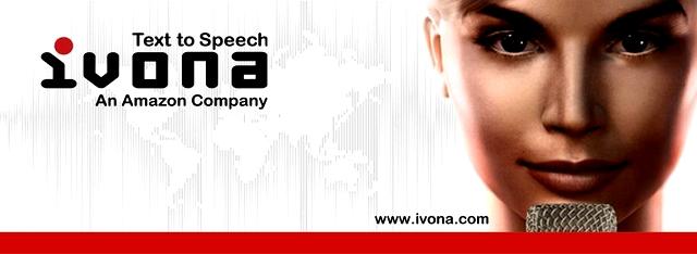 IVONA Text-to-Speech & Reader