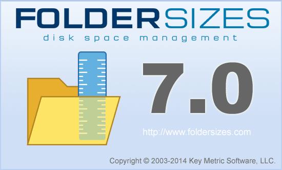 Key Metric Software FolderSizes