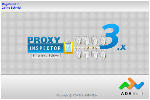 Proxy Inspector