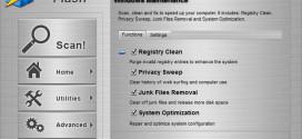 Registry Cleaner Flash