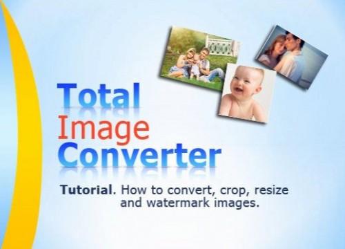 CoolUtils Total Image Converter