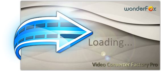WonderFox Video Converter Factory