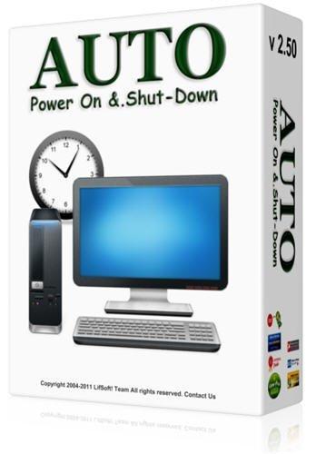 WinMend Auto Shutdown