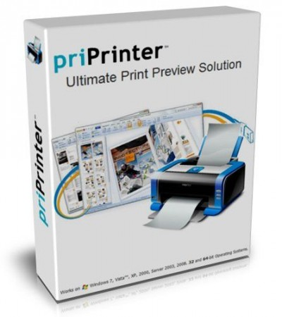 priPrinter