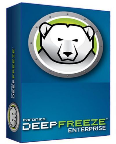 Deep Freeze Server