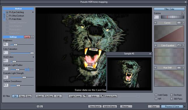 MediaChance Dynamic Photo