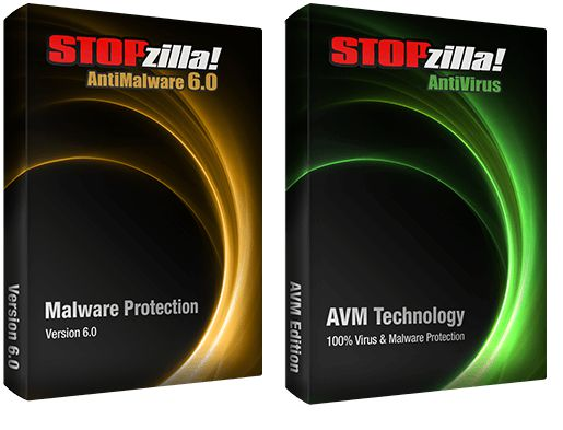 STOPzilla AntiVirus AntiMalware