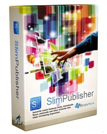 BinaryNow SlimPublisher