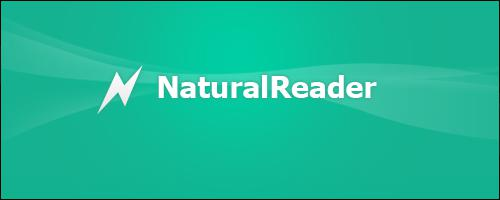 NaturalReader Professional