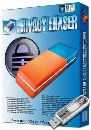 Privacy Eraser Free