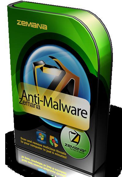Zemana AntiMalware