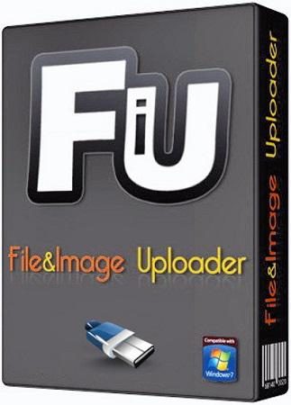 File & Image Uploader