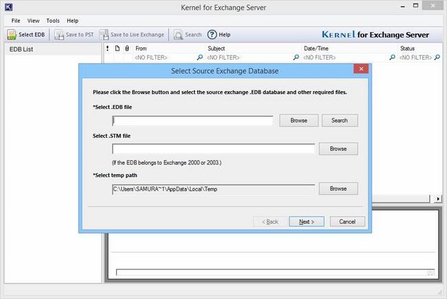 Microsoft Exchange Server Crack