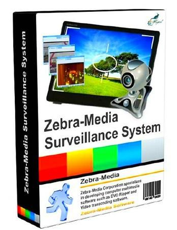 Zebra Media Surveillance System