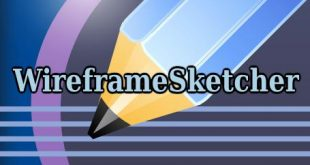 WireframeSketcher