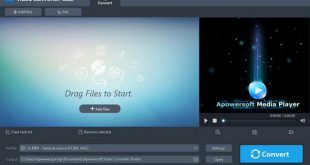 Apowersoft Video Converter