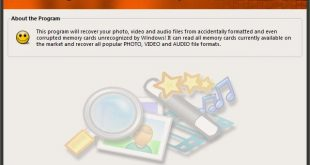 ArtPlus Digital Photo Recovery