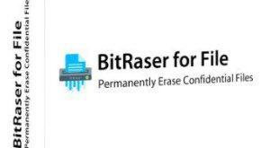 BitRaser for File
