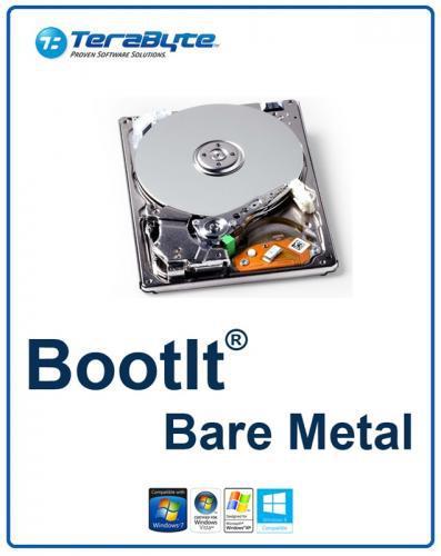 BootIt Bare Metal
