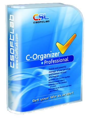 CSoftlabs C-Organizer  crack CSoftlabs-C-Organize
