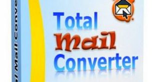 Coolutils Total Mail Converter