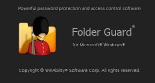 Folder Guard Professional