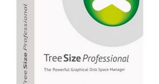JAM Software TreeSize Professional