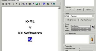 KC Softwares K ML