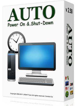 Lifsoft Auto PowerOn and Shutdown