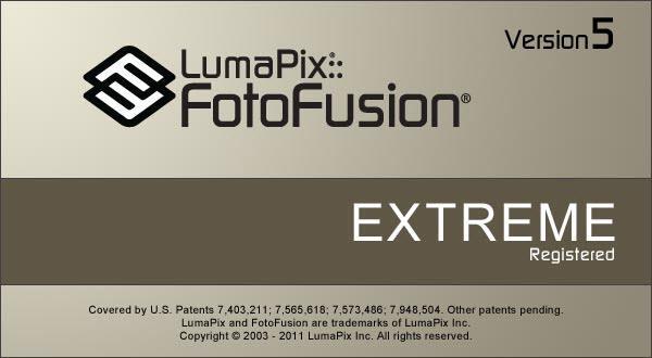 LumaPix FotoFusion EXTREME