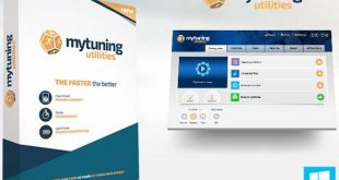 Mytuning Utilities