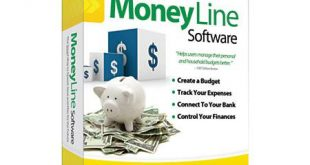 NCH MoneyLine Plus