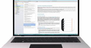 Notebooks for Windows
