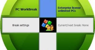 PC WorkBreak Enterprise