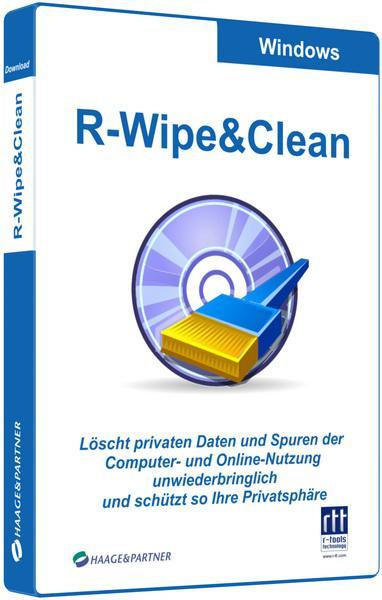 R-Wipe & Clean Corporate