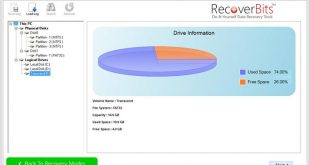 RecoverBits GPT Data Recovery
