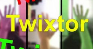 RevisionFX Twixtor