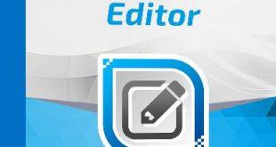Small Editor
