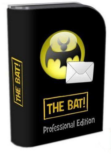 Download The Bat! 6.8.0