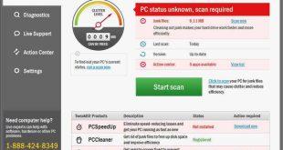 TweakBit PCCleaner