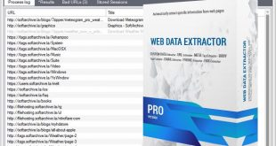 Web data extractor professional cracked