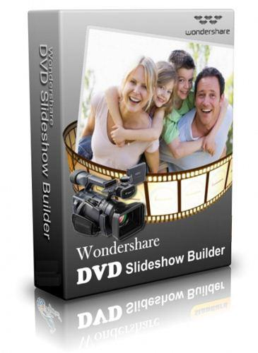 wondershare dvd slideshow builder serial