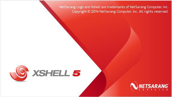 Xshell 5 Commercial